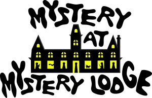 Mystery Lodge Logo